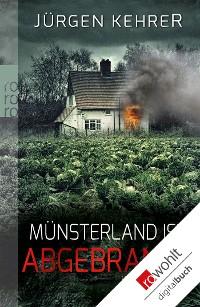 Cover Münsterland ist abgebrannt