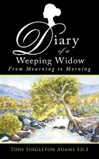 Cover Diary of a Weeping Widow