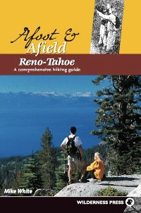 Cover Afoot and Afield: Reno/Tahoe
