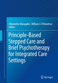 Cover Principle-Based Stepped Care and Brief Psychotherapy for Integrated Care Settings