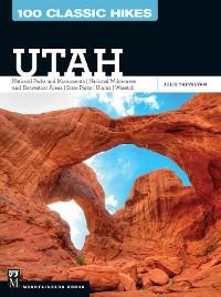 Cover 100 Classic Hikes: Utah