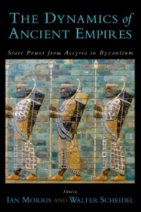 Cover Dynamics of Ancient Empires