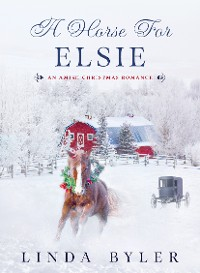 Cover A Horse for Elsie