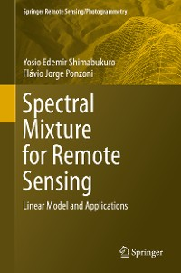 Cover Spectral Mixture for Remote Sensing