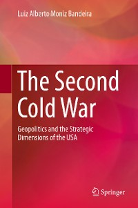 Cover The Second Cold War