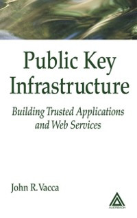 Cover Public Key Infrastructure