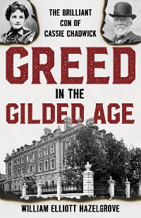 Cover Greed in the Gilded Age