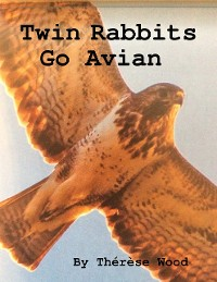 Cover Twin Rabbits Go Avian