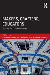 Cover Makers, Crafters, Educators
