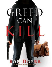Cover Greed Can Kill