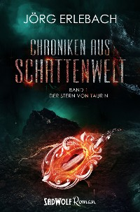 Cover Chroniken aus Schattenwelt: Band 1