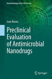 Cover Preclinical Evaluation of Antimicrobial Nanodrugs