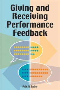 Cover Giving and Receiving Performance Feedback