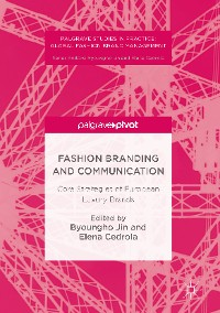Cover Fashion Branding and Communication