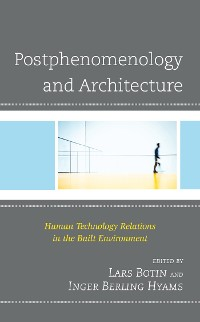 Cover Postphenomenology and Architecture