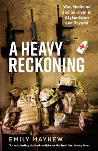 Cover Heavy Reckoning