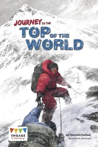 Cover Journey to the Top of the World