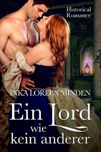 Cover Ein Lord wie kein anderer