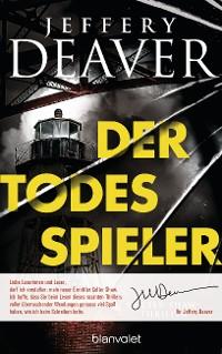 Cover Der Todesspieler