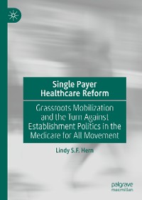 Cover Single Payer Healthcare Reform