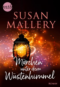 Cover Märchen unter dem Wüstenhimmel