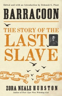 Cover Barracoon: The Story of the Last Slave