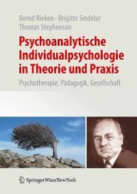 Cover Psychoanalytische Individualpsychologie in Theorie und Praxis