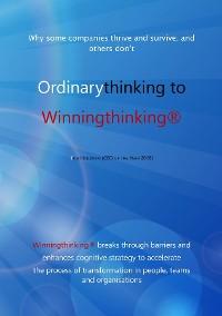 Cover Ordinarythinking to Winningthinking