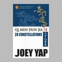 Cover Qi Men Dun Jia 28 Constellations