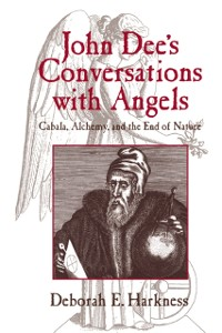 Cover John Dee's Conversations with Angels