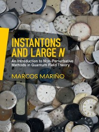 Cover Instantons and Large N