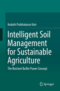 Cover Intelligent Soil Management for Sustainable Agriculture