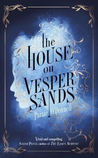 Cover House on Vesper Sands