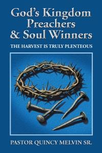 Cover God'S Kingdom Preachers & Soul Winners