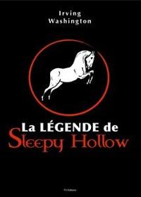 Cover La légende de Sleepy Hollow (illustré)