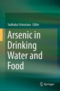 Cover Arsenic in Drinking Water and Food
