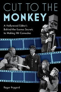 Cover Cut to the Monkey