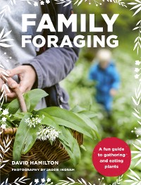 Cover Family Foraging