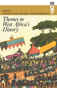 Cover Themes in West Africa's History