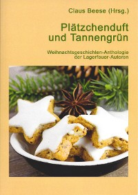 Cover Plätzchenduft und Tannengrün