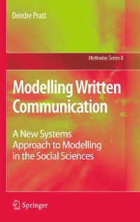 Cover Modelling Written Communication