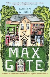 Cover Max Gate