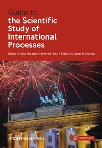 Cover Guide to the Scientific Study of International Processes