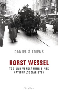 Cover Horst Wessel