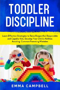 Cover Toddler Discipline