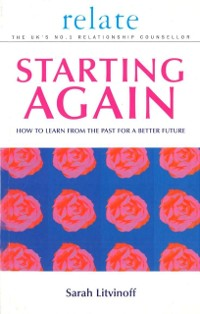 Cover Relate Guide To Starting Again