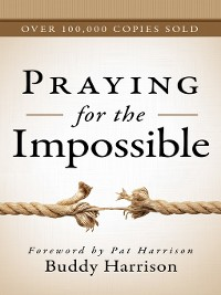 Cover Praying for the Impossible