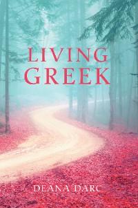 Cover Living Greek