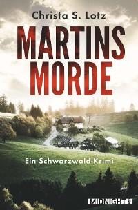 Cover Martinsmorde