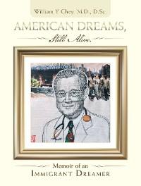Cover American Dreams, Still Alive